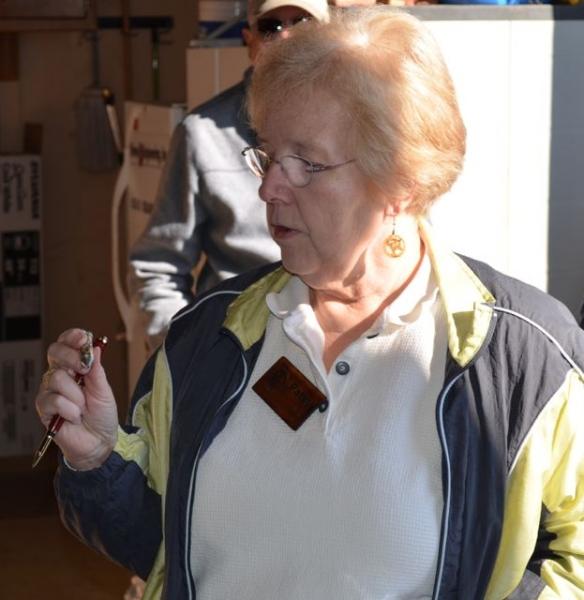 Patsy Allen